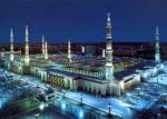 MasjidAnNabawi
